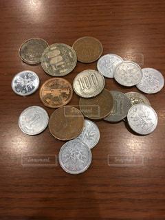お金の写真・画像素材[330797]