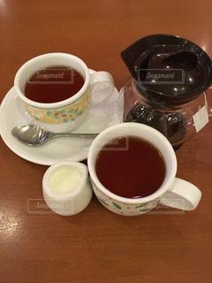 紅茶の写真・画像素材[440770]