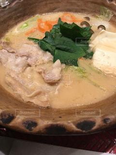 酒粕鍋の写真・画像素材[934277]