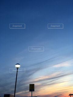 夜空のムコウの写真・画像素材[1147852]