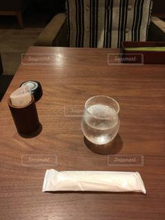 カフェ時間の写真・画像素材[2512010]