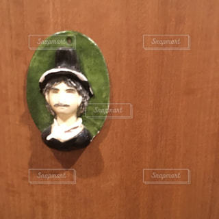 緑色のボールの写真・画像素材[2743101]
