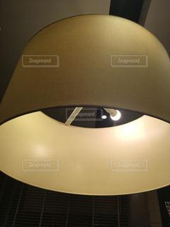 ランプのクローズアップの写真・画像素材[2912478]