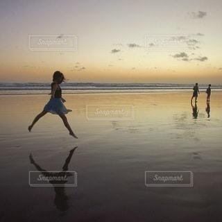 女性の写真・画像素材[5917]