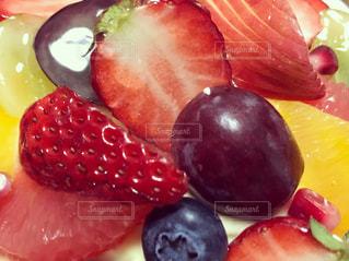 果物のアップ。の写真・画像素材[1064446]