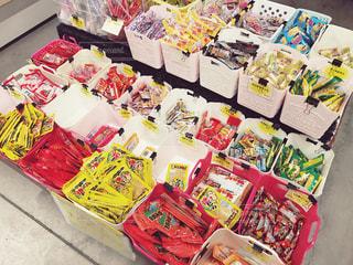 日本一の駄菓子屋さんの写真・画像素材[1165054]