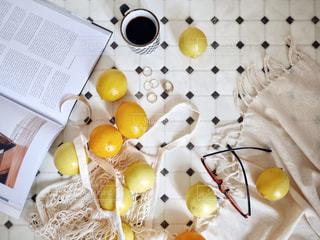 レモンの写真・画像素材[2867496]