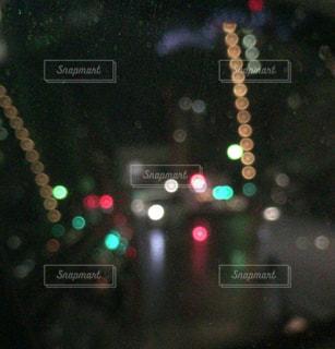 夜の写真・画像素材[258086]