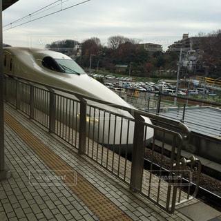 No.257929 新幹線