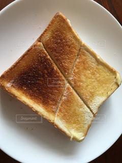 トーストの写真・画像素材[258936]