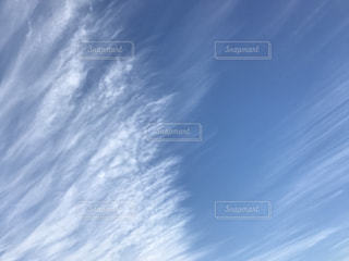 空の写真・画像素材[272081]