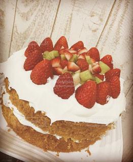 苺の写真・画像素材[326015]