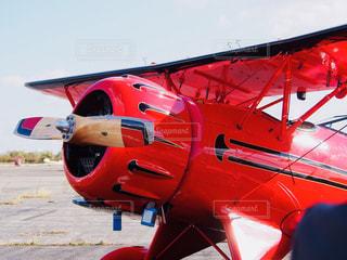 おシャンティなアクロバット飛行機 - No.877368