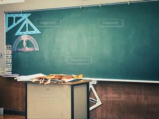 学校の教室 - No.899621