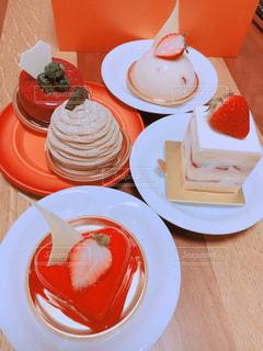 ケーキ三昧 - No.1022992