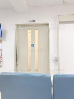 病院の診察室の写真・画像素材[1191907]