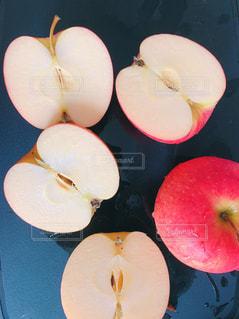 りんご達の写真・画像素材[2247737]