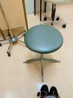 診察室で待つの写真・画像素材[2877279]