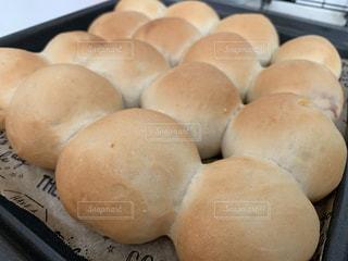 焼きたてちぎりパンの写真・画像素材[2913824]
