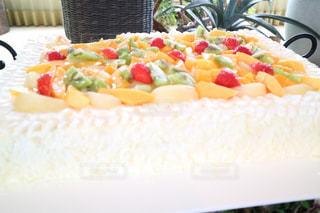 ウェディングケーキの写真・画像素材[858331]
