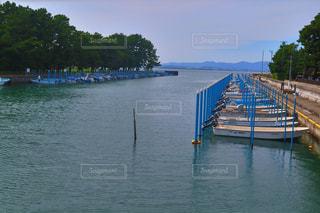 浜名湖の写真・画像素材[962761]