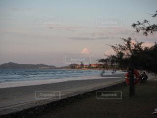 海の写真・画像素材[599029]