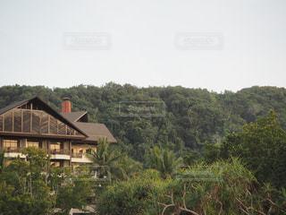 山の写真・画像素材[599030]