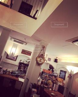 カフェの写真・画像素材[259310]
