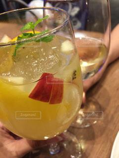 飲み物の写真・画像素材[260105]