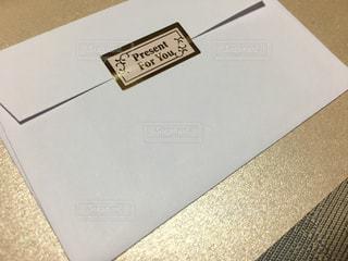 手紙の写真・画像素材[292221]