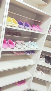 靴の写真・画像素材[262704]