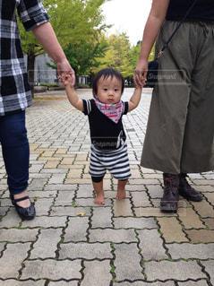 子どもの写真・画像素材[259813]