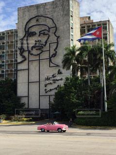 キューバの写真・画像素材[259994]