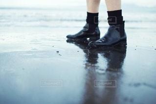 足の写真・画像素材[5824]