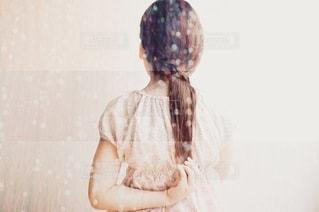 女性の写真・画像素材[5784]