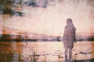 女性の写真・画像素材[5780]