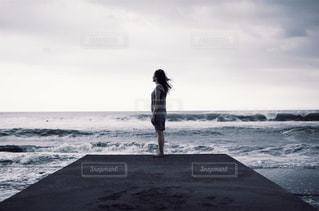 女性の写真・画像素材[5764]