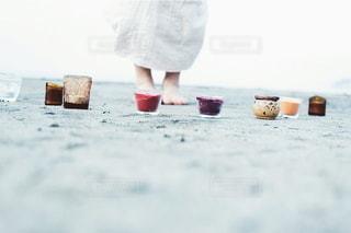 足の写真・画像素材[5737]