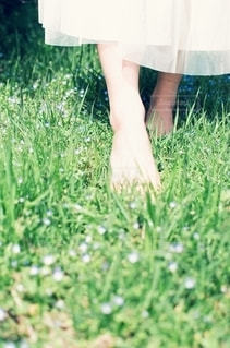 足の写真・画像素材[5716]