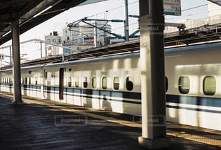 駅の写真・画像素材[2058439]