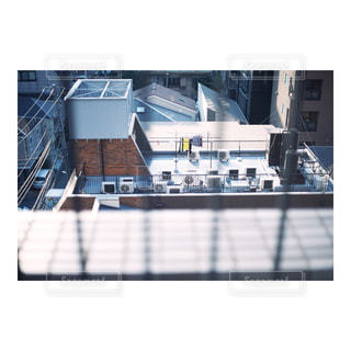 建物の写真・画像素材[2681447]