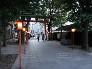 東京の写真・画像素材[260311]