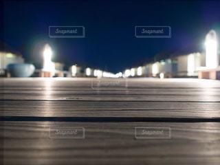 夜の写真・画像素材[260461]