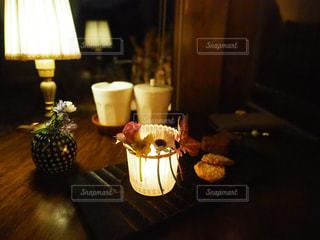 カフェの写真・画像素材[368556]
