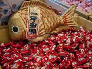 鯛の写真・画像素材[659802]