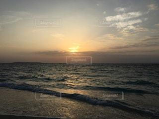 海の写真・画像素材[261071]