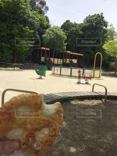 公園の写真・画像素材[543115]