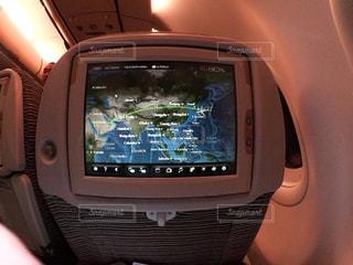 飛行機の写真・画像素材[261853]