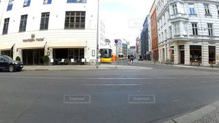 街並みの写真・画像素材[450488]