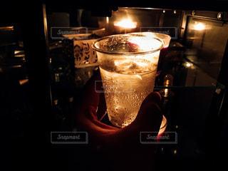 飲み物の写真・画像素材[451076]